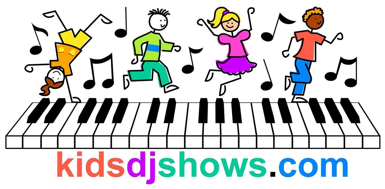 kids dj shows